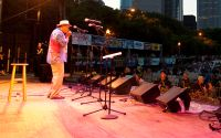 Chicago Blues Festival event