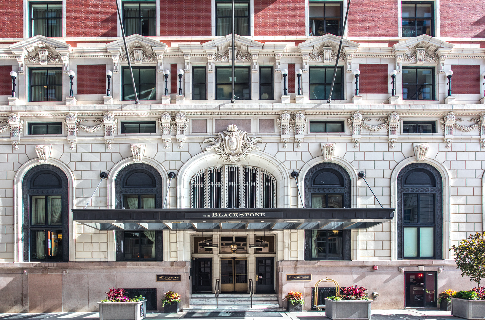 Image result for the blackstone chicago